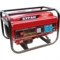 Бензиновый генератор БУРАН GG3500 Генераторы