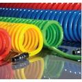 Спиральный шланг Dolphin AHC0805-6m, Dolphin AHC0805-6m, Спиральный шланг Dolphin AHC0805-6m фото, продажа в Украине