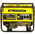 Бензиновый генератор КЕНТАВР КБГ505 купить, фото