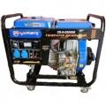 Дизельный генератор VIPER CR-G-D5000E, VIPER CR-G-D5000E, Дизельный генератор VIPER CR-G-D5000E фото, продажа в Украине