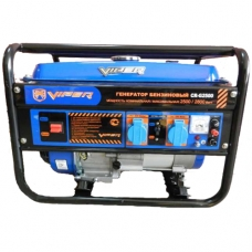 Бензиновый генератор VIPER CR-G2500, VIPER CR-G2500, Бензиновый генератор VIPER CR-G2500 фото, продажа в Украине