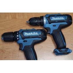 Как пытаются подделать продукциюMakita DF330DWE