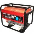 Газовый (Бензиновый) генератор VITALS MASTER EST 2.8 BG купить, фото