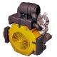 Двигатель KIPOR KM2V78F, KIPOR KM2V78F, Двигатель KIPOR KM2V78F фото, продажа в Украине