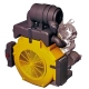 Двигатель KIPOR KM2V86F, KIPOR KM2V86F, Двигатель KIPOR KM2V86F фото, продажа в Украине