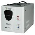 Сервомоторный стабилизатор FORTE SDC-3000VA, FORTE SDC-3000VA, Сервомоторный стабилизатор FORTE SDC-3000VA фото, продажа в Украине