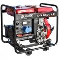 Дизельный генератор STARK DG 6500 LE, STARK DG 6500 LE, Дизельный генератор STARK DG 6500 LE фото, продажа в Украине