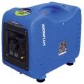 Инверторный генератор HYUNDAI HY 1000Si купить, фото