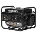 Бензиновый генератор HYUNDAI HHY 2500F купить, фото