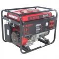 Бензиновый генератор WEIMA WM5500E купить, фото