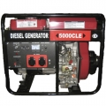 Дизельный генератор WEIMA WM5000CLE, WEIMA WM5000CLE, Дизельный генератор WEIMA WM5000CLE фото, продажа в Украине