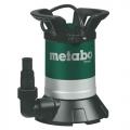 Дренажный насос METABO TP 6600 купить, фото