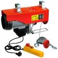 Электрическая лебедка FORTE FPA-800 купить, фото