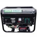 Бензиновый генератор IRON ANGEL EG 3200 E, IRON ANGEL EG 3200 E, Бензиновый генератор IRON ANGEL EG 3200 E фото, продажа в Украине