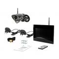 Беспроводная система видеонаблюдения DANROU KCM-6771DR купить, фото