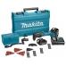 Многофункциональный инструмент MAKITA BTM50RFEX4, MAKITA BTM50RFEX4, Многофункциональный инструмент MAKITA BTM50RFEX4 фото, продажа в Украине
