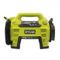 Аккумуляторный компрессор RYOBI R18I-0, RYOBI R18I-0, Аккумуляторный компрессор RYOBI R18I-0 фото, продажа в Украине