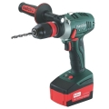 METABO BS 18 LTX QUICK-каркас (Шуруповерт METABO BS 18 LTX QUICK-каркас)