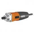 AEG GS500E (Прямошлифовальная машина AEG GS500E)