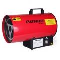 PATRIOT GS 33 (Газова теплова гармата PATRIOT GS 33)
