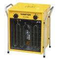 MASTER B 15 EPB (Електрична теплова гармата Master B 15 EPB)