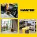 Электрическая тепловая пушка Master B 15 EPB, MASTER B 15 EPB, Электрическая тепловая пушка Master B 15 EPB фото, продажа в Украине