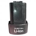 Аккумулятор для шуруповерта БУРАН 10.8В 1.5Ач купить, фото