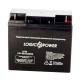 Гелевый аккумулятор LOGICPOWER LP12 - 26 Ah, LOGICPOWER LP 12 - 26 Ah, Гелевый аккумулятор LOGICPOWER LP12 - 26 Ah фото, продажа в Украине