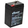 Аккумуляторная батарея VIMAR B5-6 6В 5Ah, VIMAR B5-6 6В 5Ah, Аккумуляторная батарея VIMAR B5-6 6В 5Ah фото, продажа в Украине