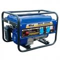 Бензиновый генератор WERK WPG 3000, WERK WPG 3000, Бензиновый генератор WERK WPG 3000 фото, продажа в Украине