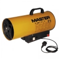 MASTER BLP 11 (Газова гармата MASTER BLP 11)