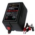 Автоматическое зарядное устройство 0,3-1,2А 6В для мото аккумуляторов, MASTER WATT 0.3-1.2A 6В, Автоматическое зарядное устройство 0,3-1,2А 6В для мото аккумуляторов фото, продажа в Украине