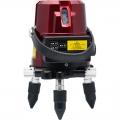 Лазерный нивелир ADA 3D LINER 2V купить, фото