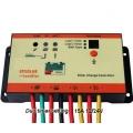 Контроллер заряда EPSolar LS1524RPD 15A 12/24V, EPSolar LS1524RPD 15A 12/24V, Контроллер заряда EPSolar LS1524RPD 15A 12/24V фото, продажа в Украине