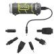 Зарядное устройство RYOBI RP4910, RYOBI RP4910, Зарядное устройство RYOBI RP4910 фото, продажа в Украине