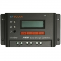 EPSolar VS3024N 30A 12/24V (Контролер заряду EPSolar VS3024N 30A 12 / 24V)