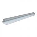 Профиль алюминиевый КЕНТАВР 2м для ВР2501Б купить, фото