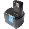 Аккумулятор для шуруповертов HITACHI HIT-14.4(А) 2.0Ah NI-CD, HITACHI HIT-14.4(А) 2.0Ah NI-CD, Аккумулятор для шуруповертов HITACHI HIT-14.4(А) 2.0Ah NI-CD фото, продажа в Украине