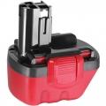 Аккумулятор для шуруповертов BOSCH BOS-12(А) 2.0Ah NI-CD купить, фото