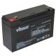 Гелевый аккумулятор VIMAR B9-6 6B 12АЧ, VIMAR B9-6 6B 12АЧ, Гелевый аккумулятор VIMAR B9-6 6B 12АЧ фото, продажа в Украине