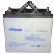 Гелевый аккумулятор VIMAR B70-12 12В 70АЧ, VIMAR B70-12 12В 70АЧ, Гелевый аккумулятор VIMAR B70-12 12В 70АЧ фото, продажа в Украине