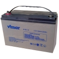 VIMAR BG110-12 12В 110АЧ (Гелевый аккумулятор VIMAR BG110-12 12В 110АЧ)
