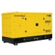 Трехфазный генератор DALGAKIRAN DJ 22 NT с кожухом купить, фото