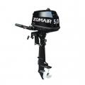 Лодочный мотор ZOMAIR 5.0 HP купить, фото