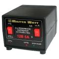 Автоматическое зарядное устройство 0,8-5А 12В 2-х режимное, MASTER WATT 0.8-5А 12В 2-х режимное, Автоматическое зарядное устройство 0,8-5А 12В 2-х режимное фото, продажа в Украине