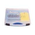 Компрессор в комплекте с аэрографом FENGDA BD-831 купить, фото