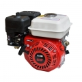Двигатель ZUBR 168FB в сборе, ZUBR 168FB в сборе, Двигатель ZUBR 168FB в сборе фото, продажа в Украине
