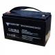 Аккумуляторная батарея FORTE F12-100 AGM, FORTE F12-100 AGM, Аккумуляторная батарея FORTE F12-100 AGM фото, продажа в Украине