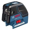 Лазерный нивелир BOSCH GCL 25 купить, фото