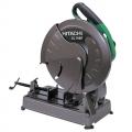 Пила дисковая по металлу HITACHI CC14SF, HITACHI CC14SF, Пила дисковая по металлу HITACHI CC14SF фото, продажа в Украине